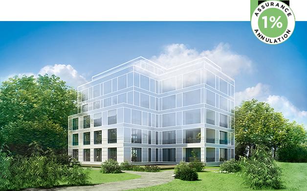 Les engagement de la Bourse de l'Immobilier neuf