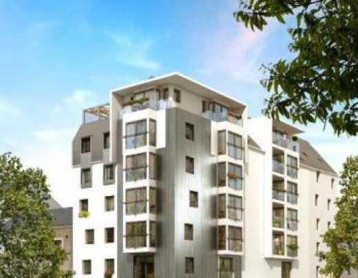 Vente Appartement TOURS Quartier Tours (37000)
