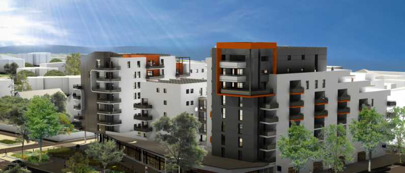 Vente Appartement MONTPELLIER Quartier Montpellier (34000)