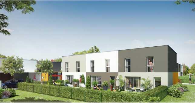 Vente Maison BREST Quartier Brest (29200)