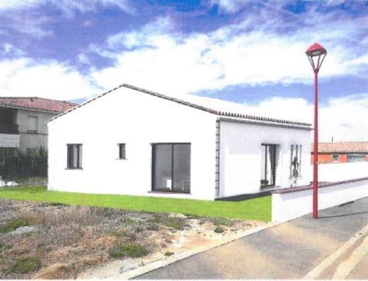 logement neuf Maison neuve  ST LYS