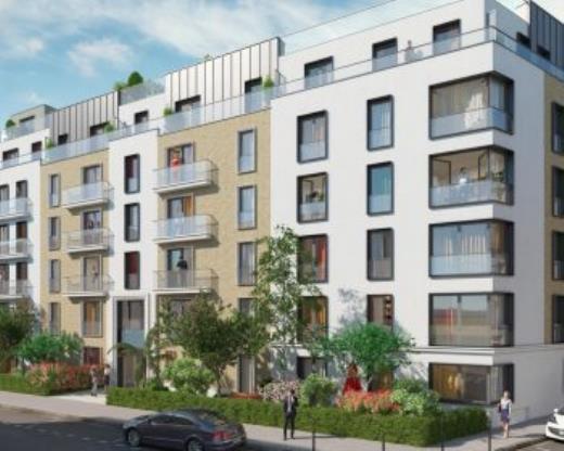 logement neuf SIGNATURE  BOULOGNE BILLANCOURT