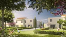 logement neuf LES VILLAS DE CHASSE-GARONNE  TOULOUSE