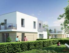 logement neuf LES JARDINS DE VILLENNES SUR SEINE  Villennes-sur-Seine