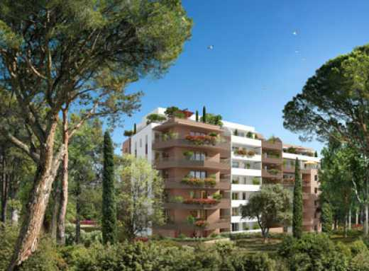 Vente Appartement MONTPELLIER Quartier Montpellier (34070)