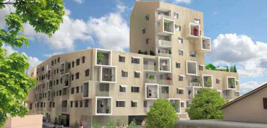 Vente Appartement BORDEAUX Quartier Bordeaux (33000)