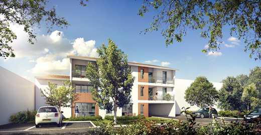 Vente Appartement TOULOUSE Quartier Toulouse (31100)