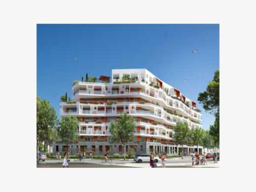 Vente Appartement MONTPELLIER Quartier Montpellier (34000)