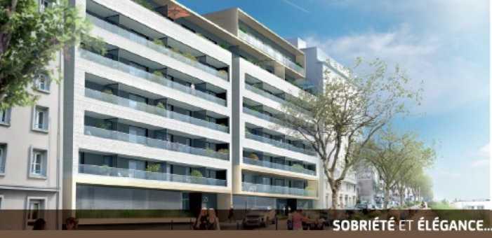Vente Appartement BREST Quartier Brest (29200)