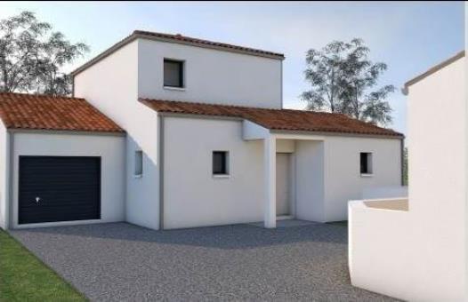 logement neuf CLOS CAROVAL  Saint-Georges-de-Didonne