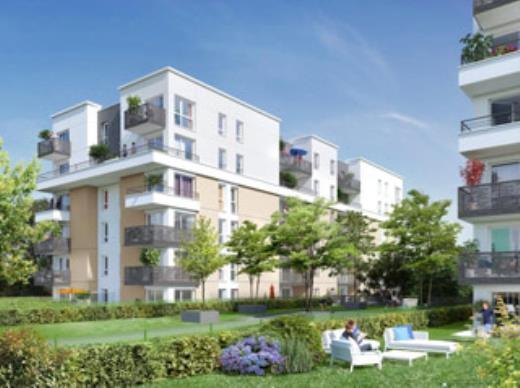 logement neuf BEL AGORA  Saint-Gratien