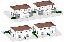 logement neuf MAISONS ST JEAN DE VEDAS  Saint-Jean-de-Védas