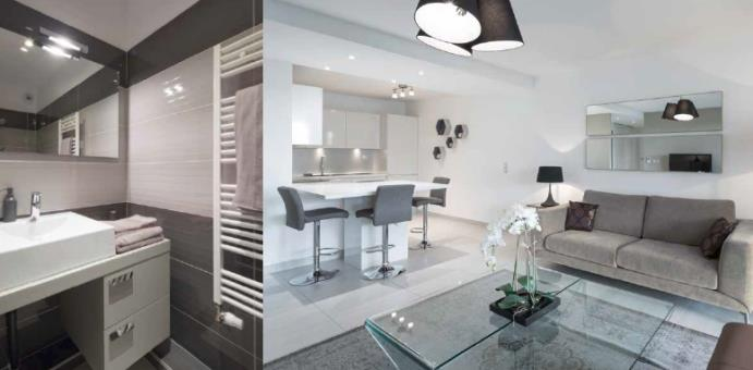 logement neuf CASTELLA - APPARTEMENTS  Baillargues