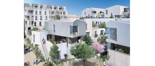 Vente Maison MONTPELLIER Quartier Montpellier (34000)