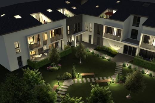 logement neuf LE PARC DE LA FORET  Mérignac