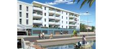 logement neuf L'Odyssée Grecque  PALAVAS LES FLOTS