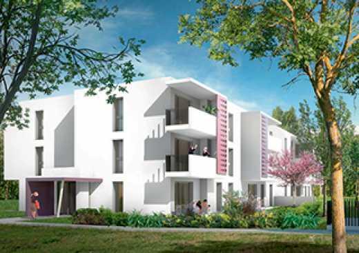Vente Appartement TOULOUSE Quartier Toulouse (31200)