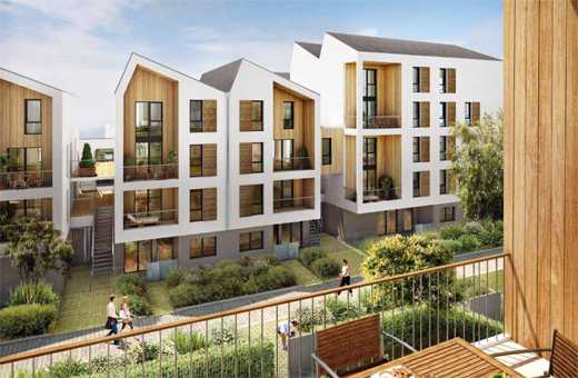 Vente Appartement BORDEAUX Quartier Bordeaux (33000)